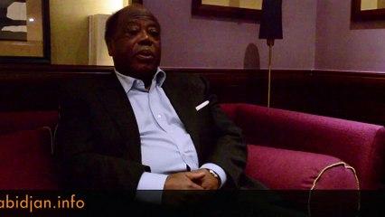 """Charles Konan Banny : """"Voici pourquoi je suis candidat à l'élection présidentielle"""""""