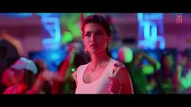 Heropanti - Raat Bhar Video Song - Tiger Shroff  - Arijit Singh, Shreya Ghoshal