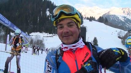 Pierra Menta La 30eme - Etape du Grand Mont