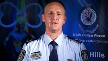 A Message from our Corporate Sponsor for GLBTI Supt Tony Crandell for Sydney Mardi Gras 2015
