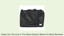 Altieri Flute Gig Bags Flute/Piccolo Combo With Two Pockets Review
