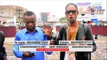 Exclusivité:Les atalaku de Fabregas ya mado et Sabalo confirme être le meilleur du Congo