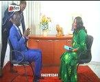 Face 2 face - 15 Mars 2015 - Aissatou Diop reçoit Serigne Mboup SARS