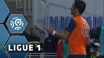 But Lucas BARRIOS (73ème) / Montpellier Hérault SC - Stade de Reims (3-1) - (MHSC - SdR) / 2014-15