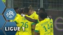 But Serge GAKPE (47ème) / FC Nantes - Evian TG FC (2-1) - (FCN - ETG) / 2014-15