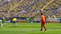 Beticismo.net - Todos los goles de UD Las Palmas (0-3) Real Betis