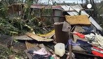L'aide humanitaire commence à arriver au Vanuatu