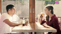 Alia Bhatt and Sidharth Malhotra New Coca Cola AD 2015