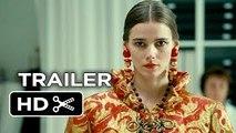 Saint Laurent Trailer (2015) Yves Saint Laurent