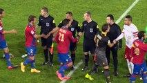 Gazélec Ajaccio 1-0 AS Nancy-Lorraine : le résumé vidéo !