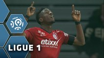 But Divock ORIGI (38ème) / LOSC Lille - Stade Rennais FC (3-0) - (LOSC - SRFC) / 2014-15