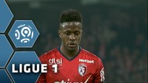 But Divock ORIGI (63ème pen) / LOSC Lille - Stade Rennais FC (3-0) - (LOSC - SRFC) / 2014-15