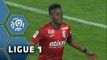 But Divock ORIGI (72ème) / LOSC Lille - Stade Rennais FC (3-0) - (LOSC - SRFC) / 2014-15