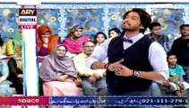 Jeeto Pakistan on Ary Digital Part3 - 15th March 2015
