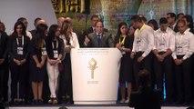 Egypte: des milliards de dollars d'investissements promis