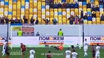 FC Shakhtar Donetsk 6-0 FC Olimpik Donetsk goals and highlights 15.03.2015 HD