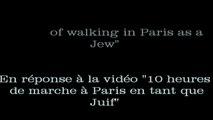 2 Minutes dans la peau d'un musulman dans les rues de Paris