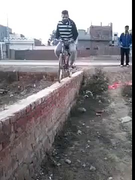 Cycling Talent