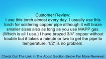 Extreme Self Lighting Torches Style: (part# 0386-1293) Review