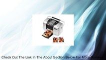 Epson PictureMate Personal Photo Printer Review