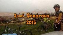 Rando VTT - La rando des pêcheurs 2015 à Saint Généroux