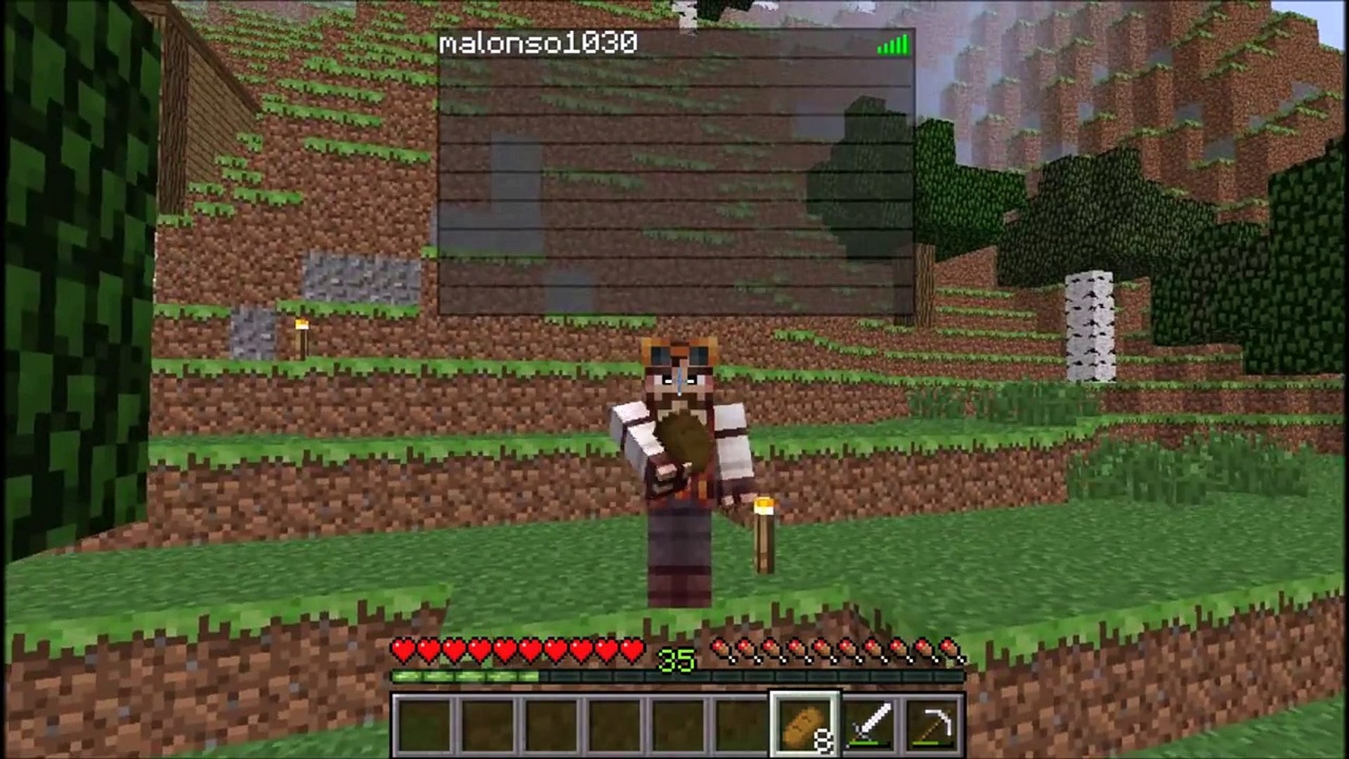 Minecraft Realms - How to Invite Friends to your Realm
