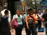 Rodríguez: Pese a poca productividad, el país vive mejores condiciones