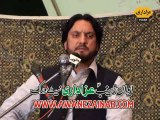 Zakir Sayed Iqbal Hussain Shah Jalsa Zakir qazi Wassem Multan 13 March 2015