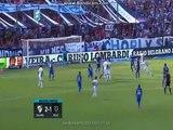 Quilmes vs Vélez Sarsfield (2-1) Primera División 2015 - todos los goles resumen - HD