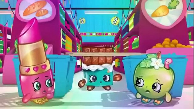 SHOPKINS VENDING MACHINE Disney Frozen Princess Anna Shopping with George From Peppa Pig Nickelodeo