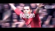 Cristiano Ronaldo Vs David Beckham Freekicks clip 2015