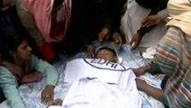 Attentato in Pakistan: almeno 15 morti e 70 feriti