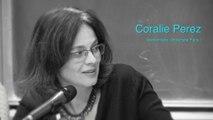 Colloque Restructurations - Coralie Perez : La déstabilisation des stables, restructuration financière et travail insoutenable