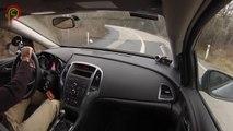 Opel Astra Sedan 1.6 CDTI Edition testi (2014)