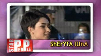 Sheryfa Luna maman pour la deuxième fois