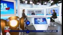 2nde partie - Les enjeux des élections départementales en Isère dans La Voix Est Libre