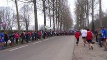 course à pieds 5 km Chartres 15mars2015