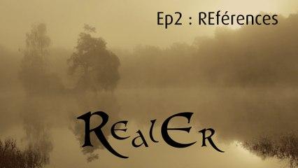 RealEr 2 : REférences