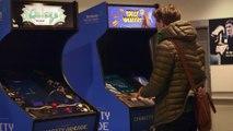 Charity Arcade : des bornes d'arcades rétro pour donner de l'argent à la Croix-Rouge
