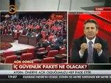 Adıyaman Milletvekili TBMM Ak Parti Grup Başkanvekili Ahmet AYDIN, İç Güvenlik Paketini Değerlendir