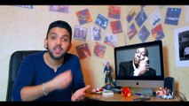 J'ai PAS mal Au Rap #3 - OXMO PUCCINO