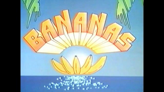 Bananas vom 29.06.1982