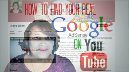 Checking AdSense to Find More Accurate YouTube Earnings