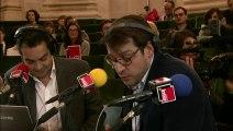 "La Revue de Presse : ""Presse ta langue"""