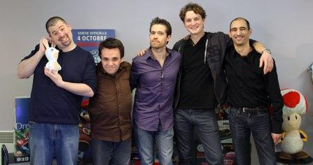 JVL - L'émission #5 : Les jeux d'horreur, Bloodborne, Le Pour ou Contre... de