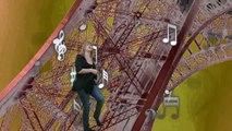 Hit -Top .Musique qui bouge, Clip Musical : Paris Paris. New Best music