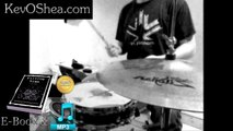 Advancved Drum Lesson - Kick Snare Hat 03
