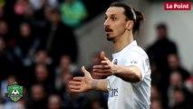 """""""Zlatan est sur le déclin !"""""""