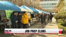 University clubs preparing students for jobs trending in Korea