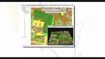 SIG 2011 - Produits et démos : LIDAR dans ArcGIS 10.1
